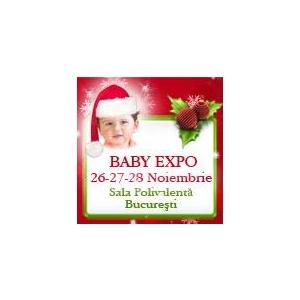 BABY EXPO, Editia 29 de Iarna