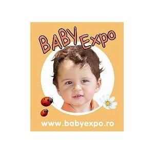 Noutati si oferte speciale la BABY EXPO, Editia 30 de Primavara