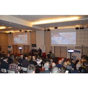 Perspective economice ale României în viziunea oamenilor de afaceri din CCIFER și AHK