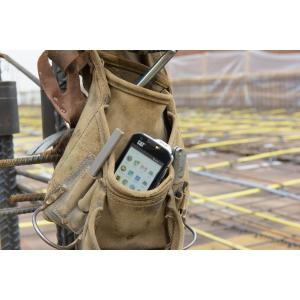 Telefonul Cat S60 și-a câștigat locul în Construction Equipment's Top 100