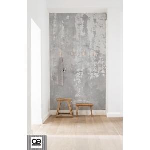 Amenajari interioare: cum creezi un colt de efect cu tapet imitatie piatra