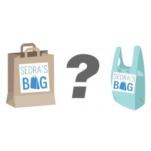 Punga de hartie vs. punga de plastic: Ce alegem?