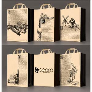 Sacose personalizate, instrument esențial în orice campanie de marketing