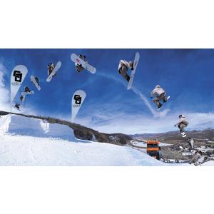 Vine sezonul de schi: Promovarea cu steaguri publicitare se mută la munte