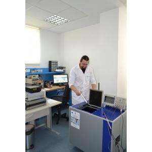itarom technologi. Inovaţie tehnologică: Metoda NQR cercetată şi dezvoltată de Mira Technologies Group  într-un proiect naţional de peste 700.000 € finanţat prin POS-CCE