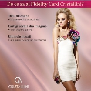 fidelity card. imagine cristallini concurs
