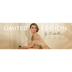 limited edition by cristallini. Limited Edition by Cristallini