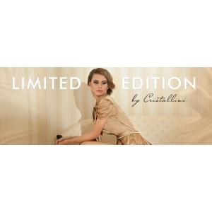 Cristallini lanseaza Limited Edition by Cristallini