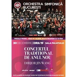targ de anul nou. Orchestra Simfonica Bucuresti prezinta Concertul Traditional de Anul Nou (4)