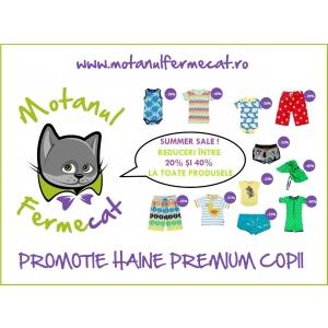 www fashiondays ro. www.motanulfermecat.ro: un nou concept de hainute pentru bebelusi si copii intr-un magazin online proaspat lansat