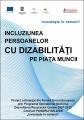 ActiveWatch. www.incluziune.activewatch.ro, noul site pentru angajarea persoanelor cu dizabilitati