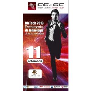 A treia ediție BizTech – evenimentul de tehnologie al anului în Oradea!