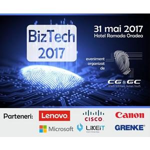 evenimente biz. BizTech 2017