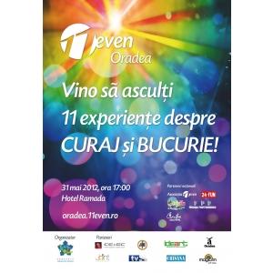11even Oradea