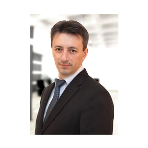 managing director. Horatiu Cosma - Managing Director Utopium