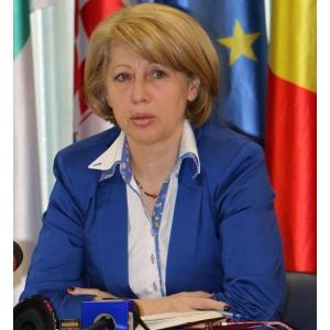ministru. Mesajul doamnei Aura Răducu privind depunerea mandatului de ministru al fondurilor europene