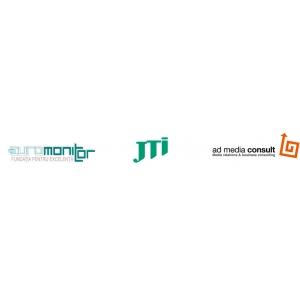 burse jti. Bursele Europene JTI pentru Jurnalisti - Lansarea editiei 2013-2014