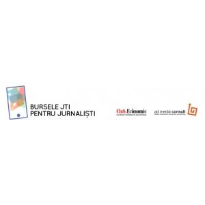 Bursele JTI pentru Jurnaliști  - ediția 2018-2019 - Perioada de inscriere se prelungeste pana la 10 septembrie