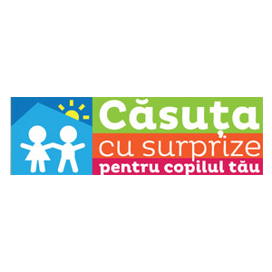 """casuta. Casuta cu Surprize lanseaza """"atelierele"""" pentru copii"""