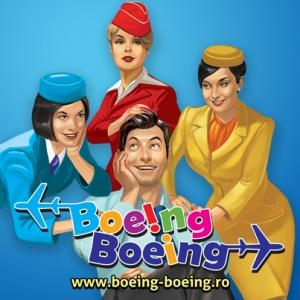 Comedia Boeing Boeing la Grand Cinema Digiplex