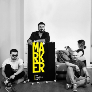 Atelier de Creatie. Agentia de publicitate Atelier Grup devine MARKER, studio de creatie