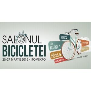 Bicicliști de pretutindeni a venit vremea să pedalați către Salonul Bicicletei 2016!