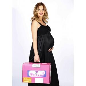 baby stem. Amalia Enache la primirea kit-ului Baby Stem