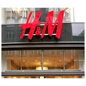RomAudioVideo. Magazine H&M sonorizate de ROMAUDIOVIDEO