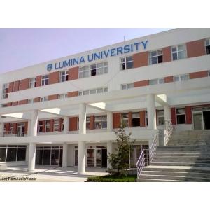 sonferinta. Universitatea Lumina Bucuresti