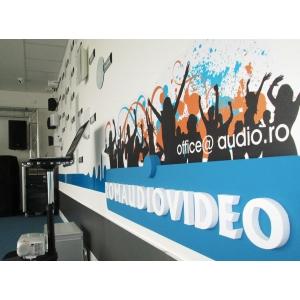 RomAudioVideo te invita la un nou workshop gratuit: mixer/matrice digitala M-9000