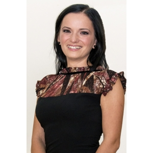 kilpatrick. Teodora Bandur - Branch Manager Kilpatrick ES Bucharest