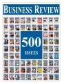 500 de editii Business Review