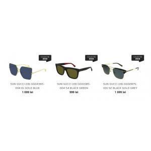 Ai grija cum alegi ochelarii de soare! Comanda doar ochelari de soare originali. Afla cum!