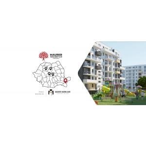 Când ai toate motivele de bucurie, mai adaugă unul: apartamentele cu două camere din Constanţa