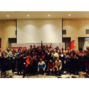 CGS Romania, printre castigatorii Winter Corporate Games