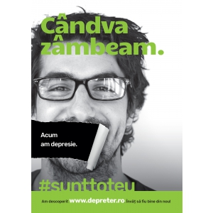 #sunttoteu. campanie #sunttoteu