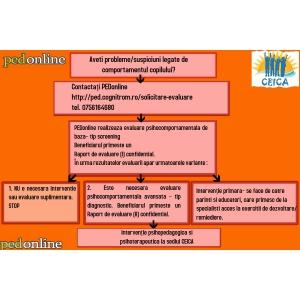 psihocomportamental. Lansarea PEDonline - prima platforma online de evaluare psihologica a copiilor si adolescentilor