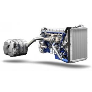 I-Torque asigură o dinamică extraordinară şi reduce consumul de combustibil