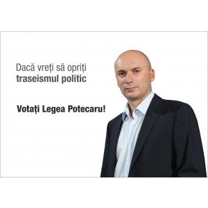 ppdd. Legea Potecaru