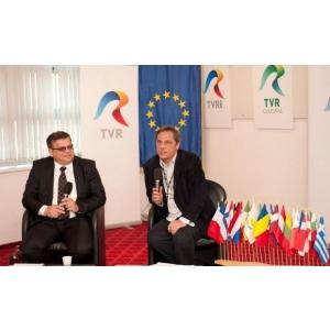 Curs de Tehnica a Interviului pt TV cu jurnalistul din TVR Gabi Giurgiu