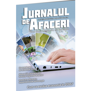 Revista Jurnalul de Afaceri