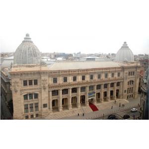 Noul Muzeu Național de Istorie a României. Concurs internațional de soluții de arhitectură