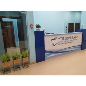 Centre de Radiologie și Tomografie Dentară YTS DENTAL VIEW!