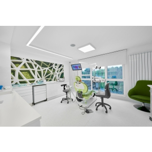 white dent clinic. White Dental Clinic