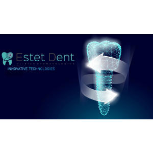 Implant dentar Brăila găseşte în ICX-Premium, al clinicii Estet Dent, un re-prezentant de marcă