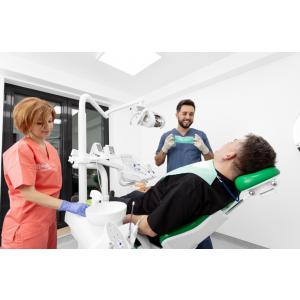 Obține zâmbetul spectaculos pe care nu îl uită nimeni la Clinica iDentify – stomatologie Baia Mare!
