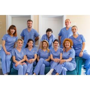 Etiquette Medical Center - clinică specializată de stomatologie Târgovişte