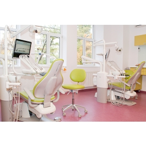 Clinica Uzina de Zambete