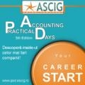 Practical Accounting Days revine in ASE