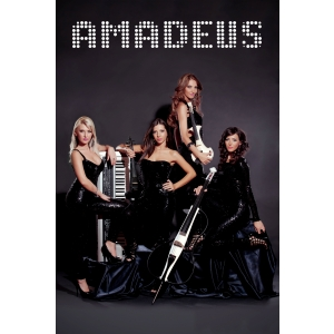 alegeri prezidentiale. foto trupa Amadeus